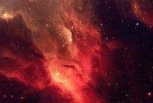 Uzay gizemi