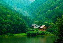 My country, România