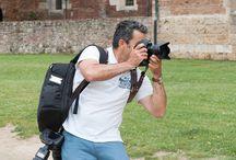Pictures about me: Duccio Argentini