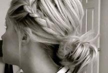 Hair <3 / by Mariah Childers