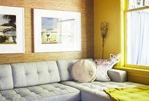 Neutral Sofas / by Covet Garden magazine