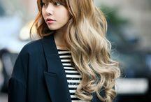 Favourite hair
