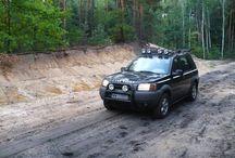 Land Rover Feelander