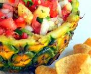 Mexican Food / by Stephanie Olson