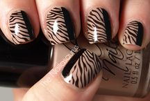 nails / by Cd Tidd