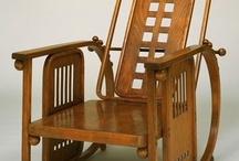 Art Deco Chairs / art Deco Chairs