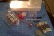 It's my time to sew!!
