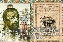 Pilipino Culture & History