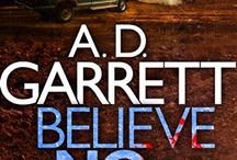 BooksGoSocial Thriller, Mystery & Crime Novels To Try / Great books I recommend!