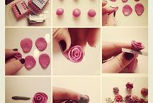 polymer clay / by Sandra Miller