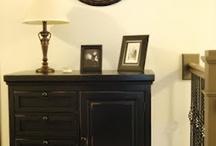 Repurposing Furniture Ideas