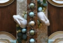 Easter deco