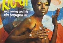 A l b u m C o v e r s / Music artwork favourites and wish-list. Preferably in vinyl!