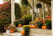 Home Decor / Mostly inside but did include few outside also!! ♥♥ / by Jane Bedford-Crooks-Paredes