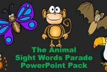 Sight Words Galore! / Please feel free to use this board to share ANYTHING AND EVERYTHING A TEACHER/PARENT COULD USE TO HELP STUDENTS MASTER SIGHT WORDS! Please pin no more than three paid products a day! Freebies and other activities you have used or plan to try in your classroom would be great, too! In your description, please include the grade level. If you would like to be added as a contributor to this board, please email me at: julie8098@hotmail.com. Thank you!