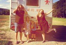 Familles nomades