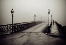 Parisian Noir / by David Bechtel