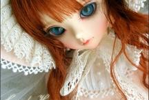 My love of Dolls