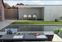 Timothy cools Garden #design 3D #tuinontwerp #garden / 3D garden design   www.facebook.com/eco.bvba www.tuinarchitectengroep-eco.be
