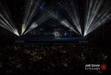 Conciertos / Fotografías de conciertos