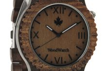 ORIGINALS Collection by WoodWatch / The first WoodWatch collection. For men and women.