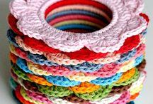 Haken, breien en naaien