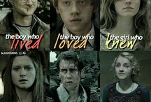 harry potter :~]