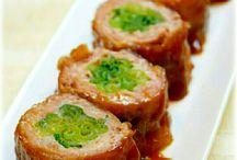 小松菜レシピ