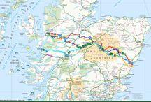 Scotland's Great Outdoor Challenge 2014