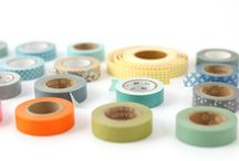 Washi Photography / Just lovely photography or lovely use of washi tape for photos! / by Cute Washi Tape