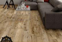 Use this wood-look tile in your home decoration / Use this wood-look tile in your home decoration  أضف لمسة من جمال الطبيعة إلى تصميم منزلك