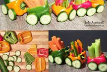 Recipes//food art