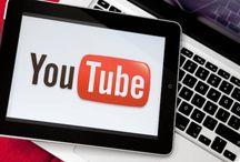 Kanał youtube / Filmy, prezentacje oraz ciekawe reklamy samochodów z naszego ifocjalnego kanału na youtube