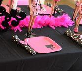 Hawaiian Barbie Luau Party / by Shelby Wake Hoyt