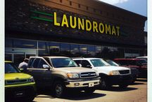 Laundromat ' Travel / Laundromats around the world which we have visited