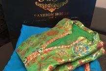 Punjabi tøj