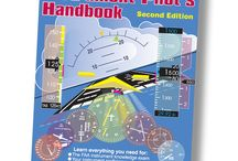 Learning Tools - Private Pilots / Here are several books and videos that will help you acquire your advanced ratings and maintain your flight proficiency.