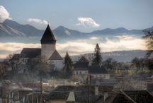 romania - transilvania - hosman