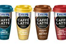 Variedades Kaiku Caffé Latte