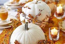 Fall wedding / by Marty Mullins