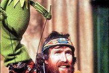 Jim Henson/Muppets