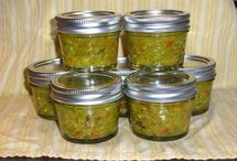 Canning- my new favorite obsession