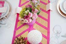 Wedding Pretties / by Erica Sweet Tooth