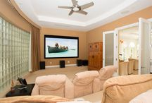 Home Theater's   Sotheby's International Realty