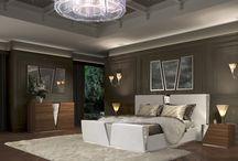 Keystone Collection - Bedroom