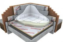 Xtratherm insulation products