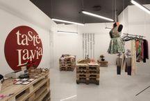 Coo Culte in TASTE LATVIA / TASTE LATVIA | Shopping centre Galerija Centrs, Audeju street 16, Riga