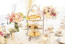Taking Tea at Fairmont / One of our most favorite traditions at Fairmont Hotels is tea time. Whether its high tea, afternoon tea, a morning cup or just enjoying a soothing sip before bed, count us in. / by Fairmont Hotels & Resorts