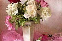 Fleuristes / Des fleurs par milliers pour tous les évènements grâce à d'excellents fleuristes choisis par WebServiceMarketing.