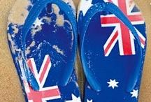 Theme: Australia Day